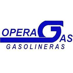 Opera gas